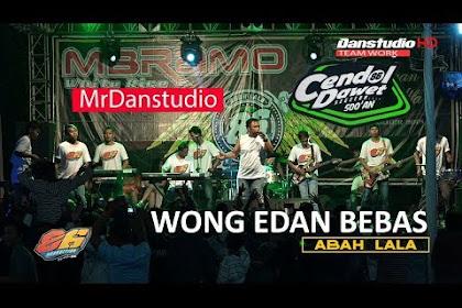 "Profil Pencipta Dan Penyanyi Asli ""Wong Edan Kui Bebas"""