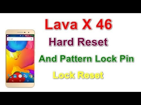 Lava Mobile Ko Hard Reset Kaise Kare {लावा मोबाइल को हार्ड रिसेट कैसे करे}
