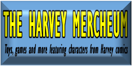 Button - The Harvey Mercheum