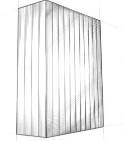 Custom Metal Wall Paneling Raw Urth Designs Fort Collins Co