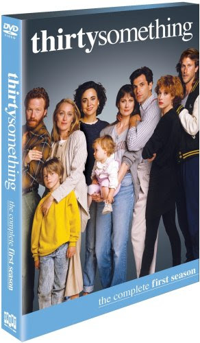 Thirtysomething: Complete First Season [DVD] [Import]
