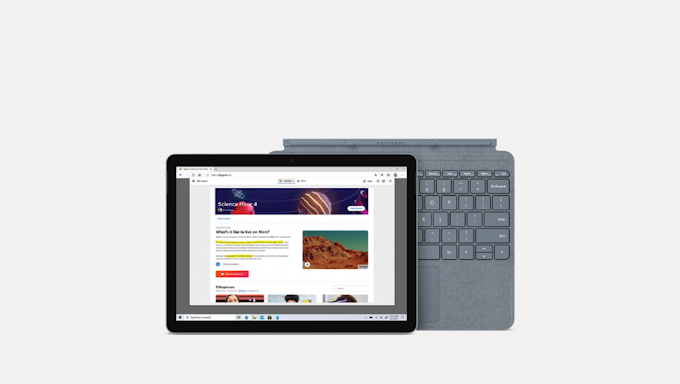 Get ready for back to school with savings from Microsoft Store