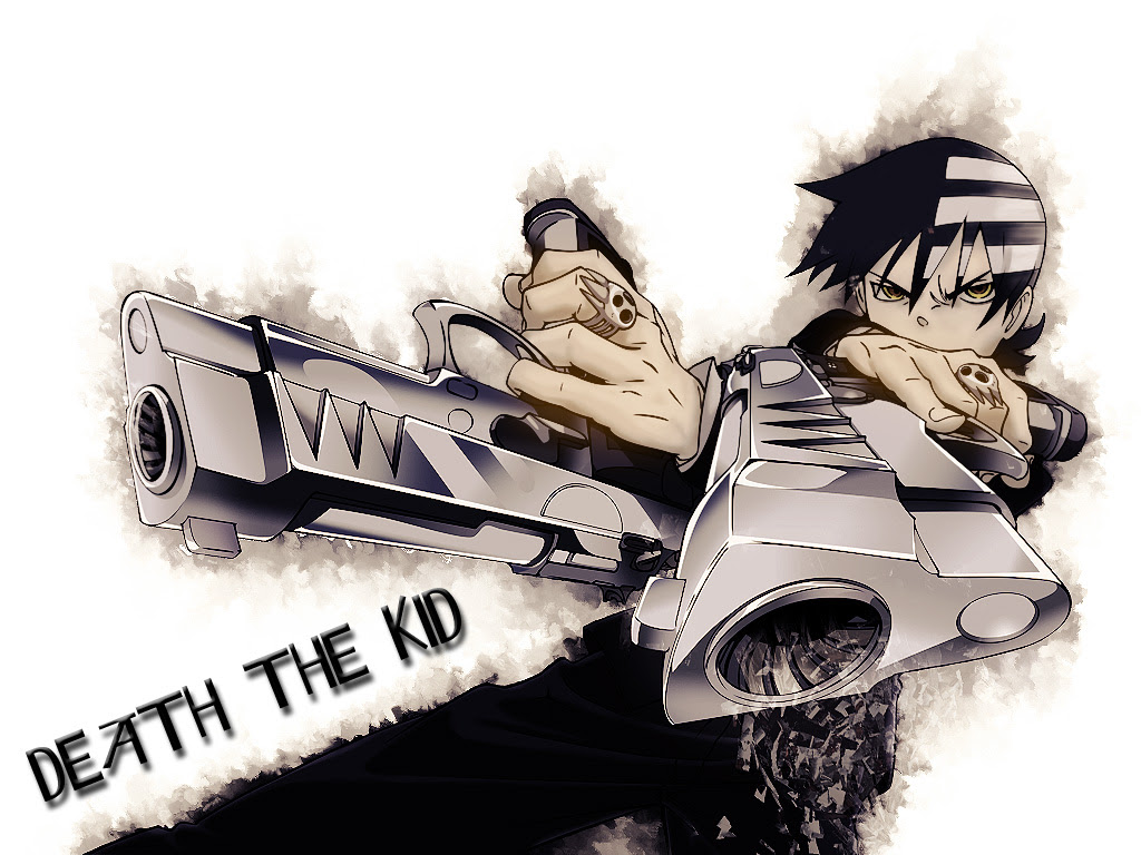 Death The Kid Wallpapers Sf Wallpaper
