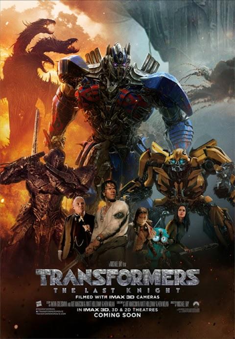 Download Film Transformers The Last Knight Full Movie