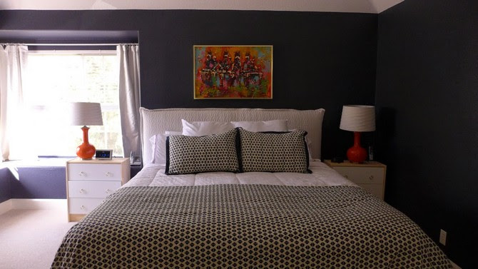 Decorating Tips for an Impressive Bedroom Design by Nate ...