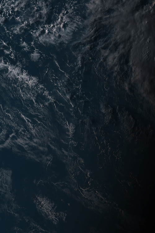 by Himawari-8 weather satellite on 9/2/2015.