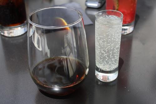 Beer after Branca