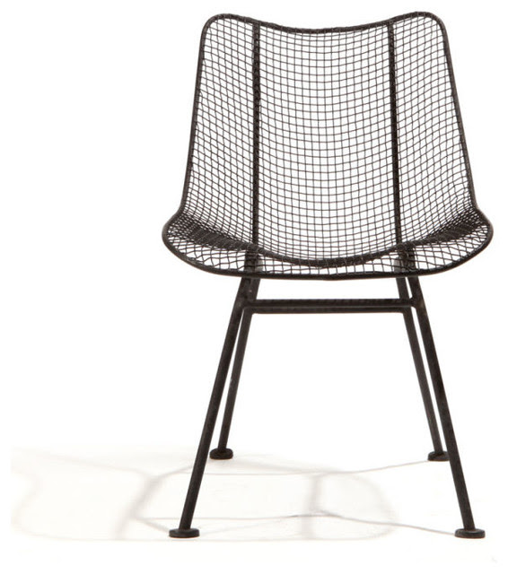 Wire Dining Chair Products on Houzz