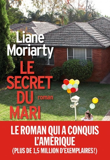 Couverture Le Secret du mari