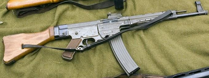 MP-43, o primeiro fuzil de assalto que deu origem ao AK-47 e ao M-16 (2/2)