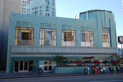 Pellissier Building