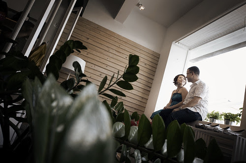 Louise ~ Pre-wedding Photography