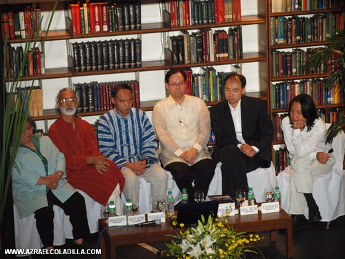 2009 Ramon Magsaysay Awards Asia's Heroes Science service og Humanity