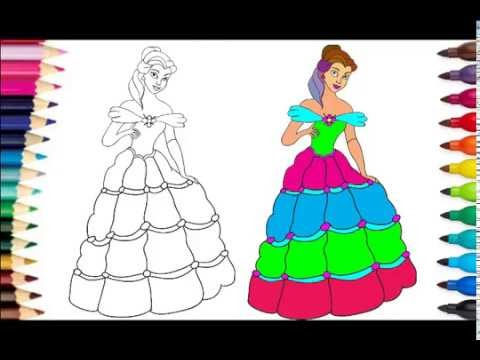 40+ Most Popular Dress Barbie Drawing Images Easy - Karon ...