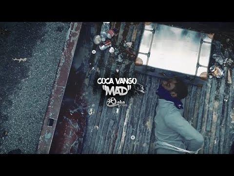 "@CocaVango  ""Coca Vango – Mad (Official Music Video)"