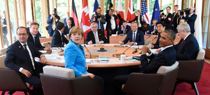 Financial Times: Διαψεύστηκαν οι ελπίδες του Τσίπρα -Ο Ομπάμα του έριξε την ευθύνη