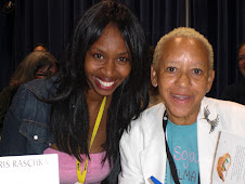Nikki Giovanni... and GloZell