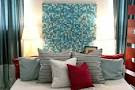 Inspirational DIY Decorative Wall Art Ideas - Decoration | Stupic.