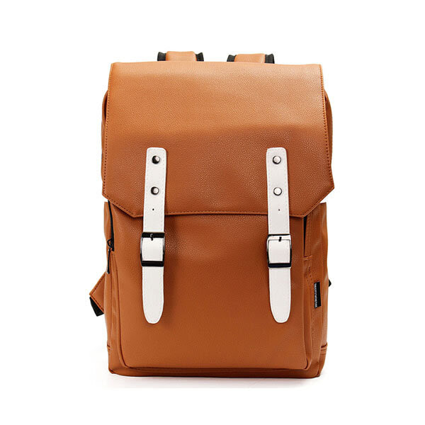 Women Men Versatile Vintage Casual Canvas Backapcks Retro Outdoor Travel Schoolbags