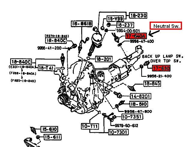 Fc Rx7 Fuse Box Diagram