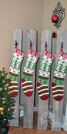 Hang Christmas Stockings No Fireplace Best Of Home Design Ideas