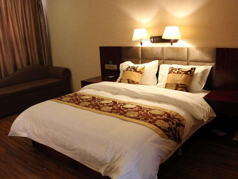 Price GreenTree Alliance Xingtai Ningjin County Phoenix Road Hotel