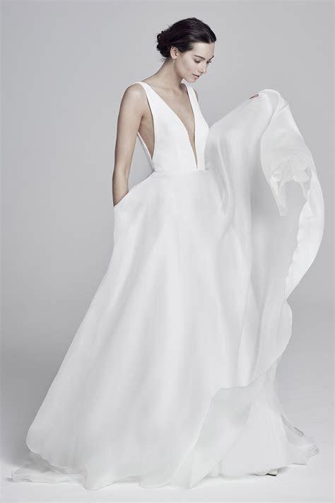 Serrano   Collections 2019 Lookbook   UK designer wedding
