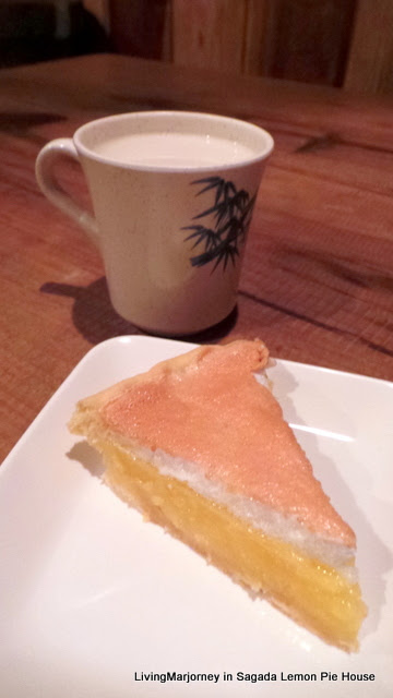 Sagada Lemon Pie