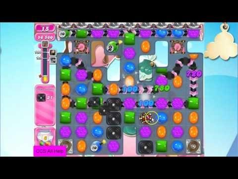 Candy crush saga all help candy crush saga level 1625 - 1600 candy crush ...