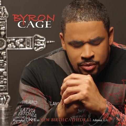 Glory To His Name Lyrics Byron Cage
