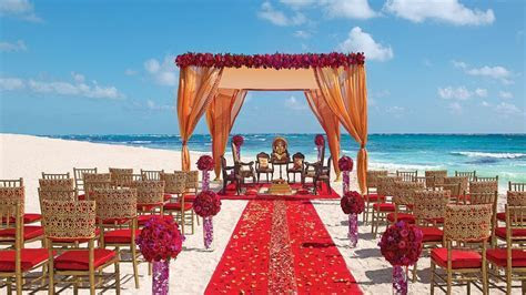 How much do Indian destination weddings cost? Literally