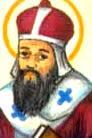 Germán de Constantinopla, Santo