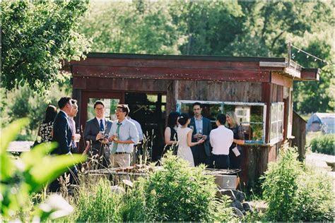 Wedding DJ Venue Spotlight: Blooming Hill Farm