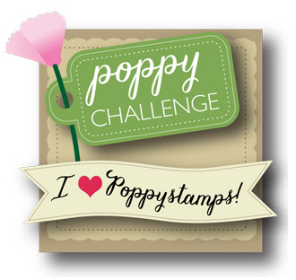 Poppy Stamps Challenge