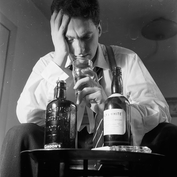 Bebida alcoolica (Foto: Getty Images)