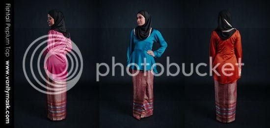 fasha ibu mertua
