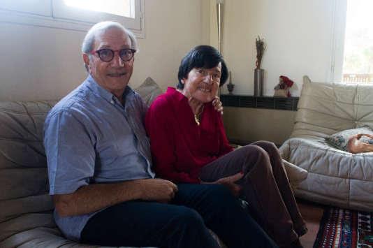 Gérard et Anne-Marie B. sont mariés depuis 1969. Elle est atteinte d'une pathologie neurodégénérative apparentée à la maladie d'Alzheimer.