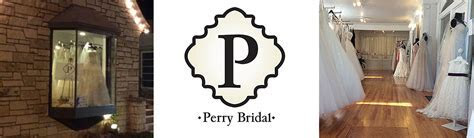 Perry Bridal ? Valley Junction Bridal Shop