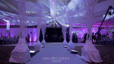 Star Ceiling Wedding Drapery Crystal Gardens Southgate Mi