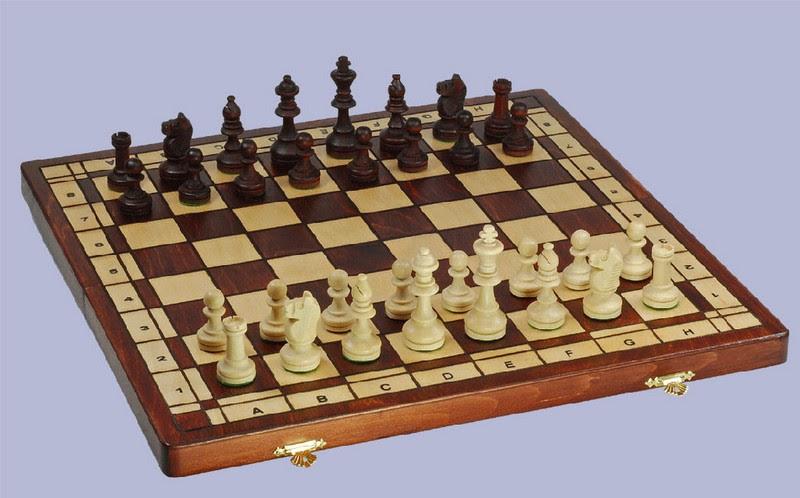 Schach Online Kostenlos Ohne Anmeldung