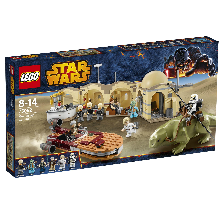 Lego Ref. 75052 Mos Eisley Cantina™
