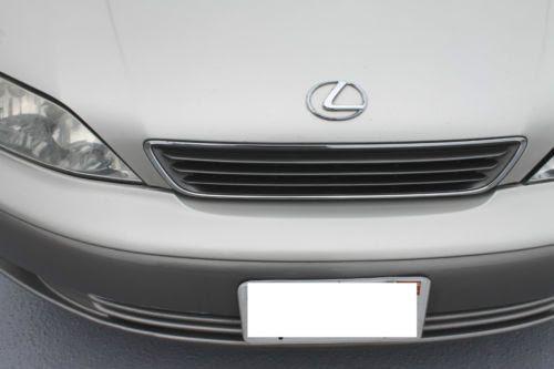 Buy used 1997 Lexus ES300 Base Sedan 4-Door 3.0L in ...