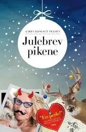 Julebrevpikene - Karin Bjørset Persen