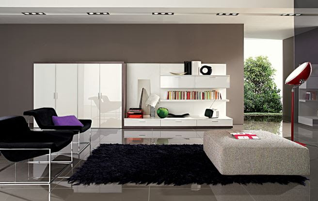 Latest Styles and Fashions of Contemporary Home Decoration ...