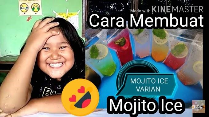 Game Anak Membuat Minuman