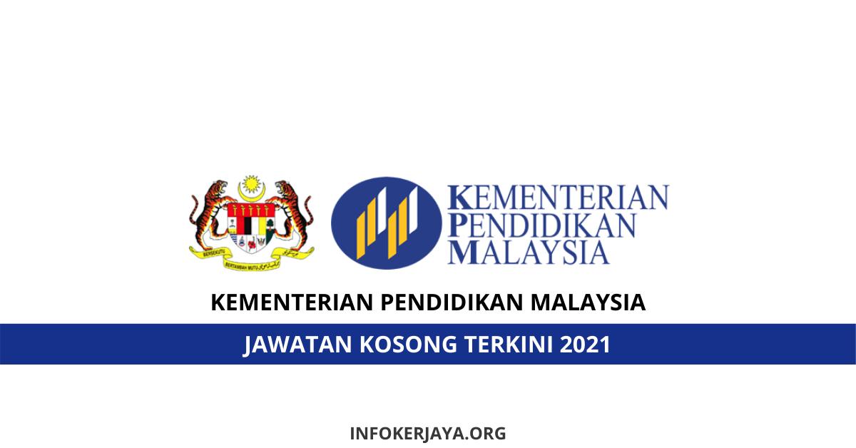 Permohonan Guru Ganti MySTEP KPM 2021 Kini Dibuka ...
