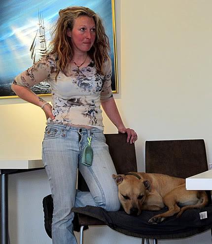 Iréne Westerholm