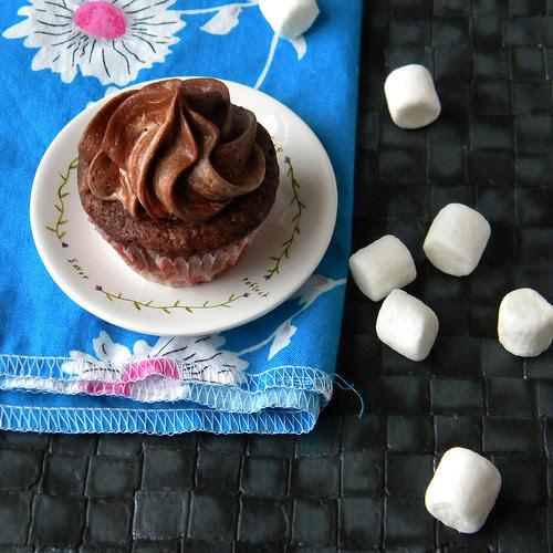 Cookie Brownie Cupcake 3