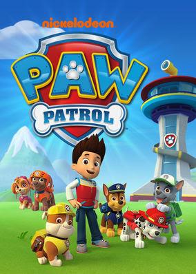 PAW Patrol - Season 1