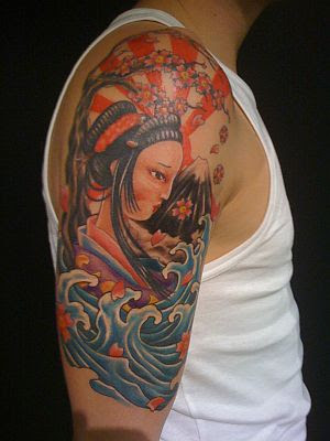 tattoo for girl